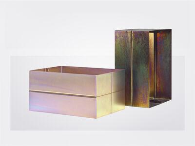 Luuk van den Broek, 'Tincture Box', 2015