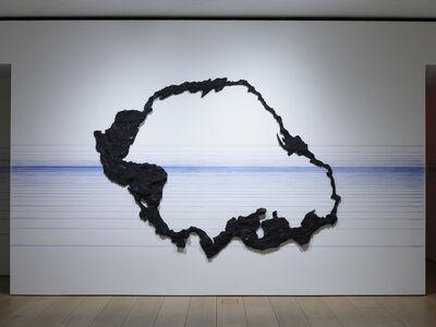 Teresita Fernández, 'Archipelago(Cervix)', 2020