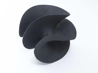 Merete Rasmussen, 'Black Form', 2019