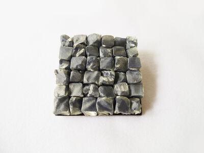 Mariko Kusumoto, 'Metallic Mosaic', 2016