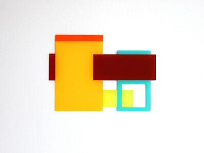Soonae Tark, 'Untitled XII', 2012