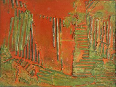 Marie Laywine, ''BEYOND''