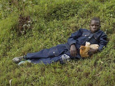 Pieter Hugo, 'Portrait #13, Rwanda', 2014
