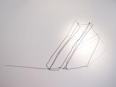 Cristina Almodóvar, 'Outcrop. Continuous Line', 2016