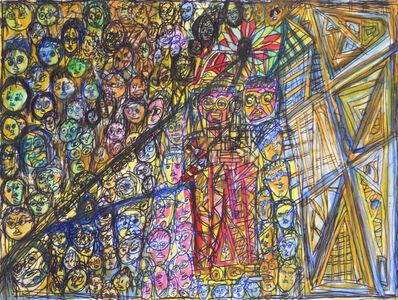 Roger Jones, 'Indian Love One', 2016