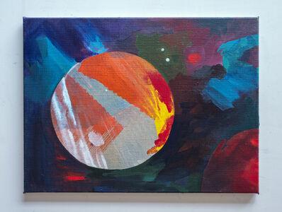 Jacco Olivier, 'Frequency III', 2021