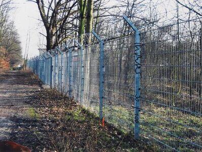 Gerhard Richter, 'Fence', 2010