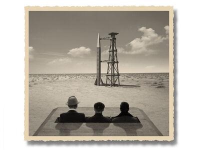 Thomas Herbrich, 'Rocket', 19692011