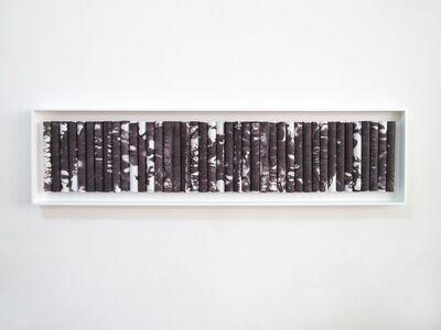 Pascal Hachem, 'Folded Memories', 2017