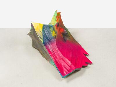 Katharina Grosse, 'Untitled', 2020