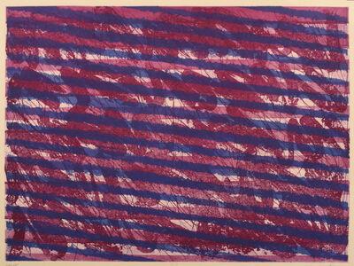 James Kuiper, 'Sacre', 1981