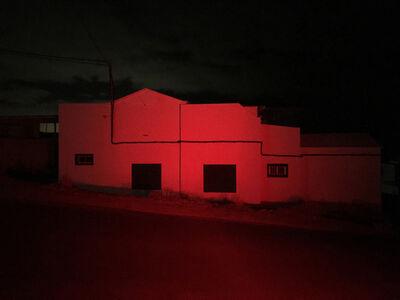 Geistė Kinčinaitytė, 'Untitled (Red House)', 2019 -2020