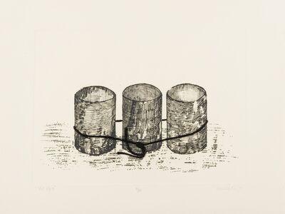 Liliana Porter, 'Still Life I', 1970