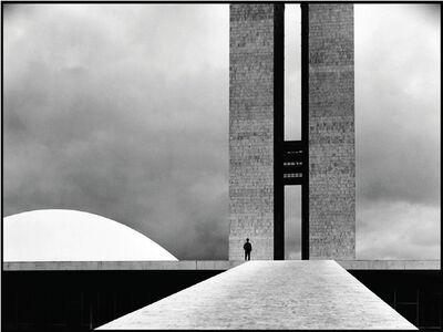 Elliott Erwitt, 'Brasilia, Brasil', 1960