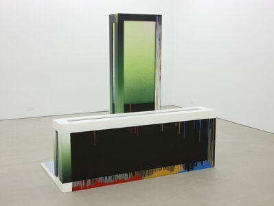Dike Blair, 'That and This', 2009