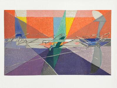 Jacques Villon, 'Orly', 1962