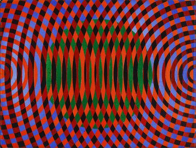 John Aslanidis, 'Sonic Fragment no. 57', 2016