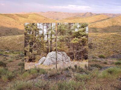 Gohar Dashti, 'Land/s', 2019