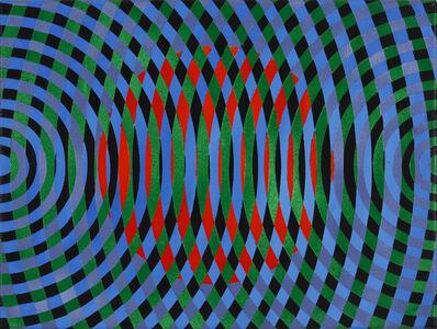 John Aslanidis, 'Sonic Fragment no. 67', 2016