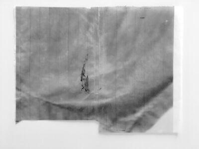 """Olga Theuriet, '""""VESTIAIRE / 1""""', 2020"""