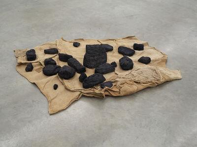 Zhang Xinjun, 'Coal', 2017