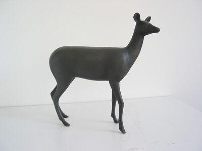 Gwynn Murrill, 'Deer 1: Maquette 8', 2009