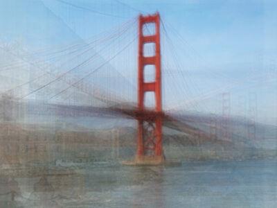 Corinne Vionnet, 'San Francisco', 2005-2014