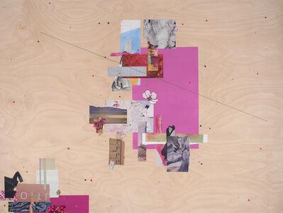 Emily Hoerdemann, 'Fluorescent Pink (Minter)', 2019