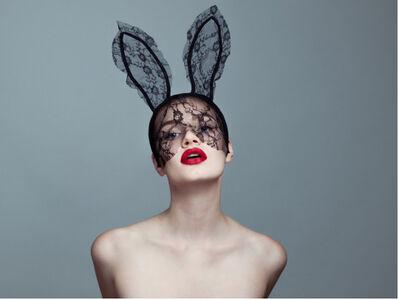 Tyler Shields, 'Bunny I'
