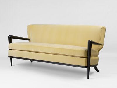 Jean Royère, 'Écusson sofa', ca. 1955
