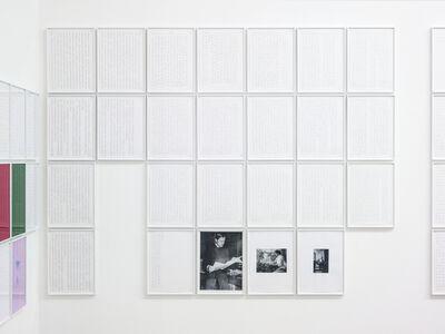 Michael Müller, 'Jugendfreunde (Kap. 14)', 2013