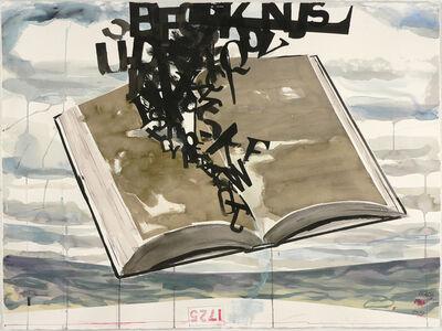 Jack Balas, 'REACH 3 (BOOK)', 2019