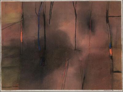 Joseph Blackburn, 'Abstract Landscape'