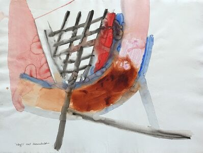 Amaranth Ehrenhalt, 'Oday', 1958
