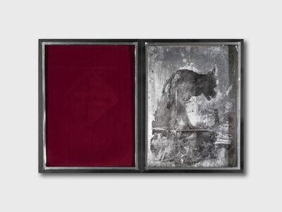 Raphael Jaimes-Branger, 'Notre Dame Gargoyle', 2019
