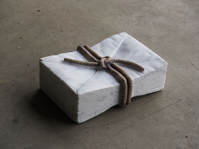 Valeria Vaccaro, 'Packet of letter', 2021