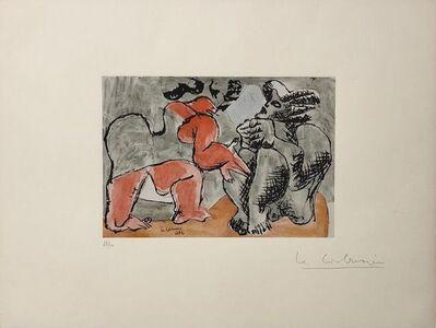 Le Corbusier, 'No title', 1938