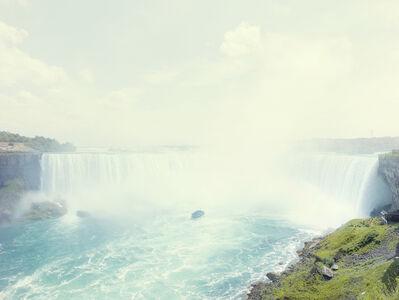 Nick Meek, 'Niagara Falls', 2012