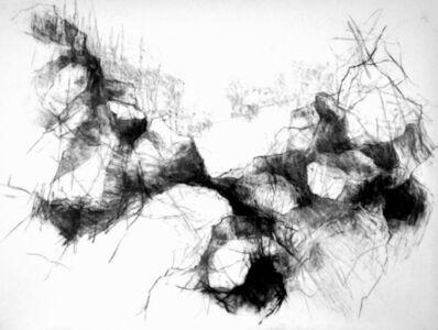 Rebecca Schultz, 'Þingvellir Two', 2017