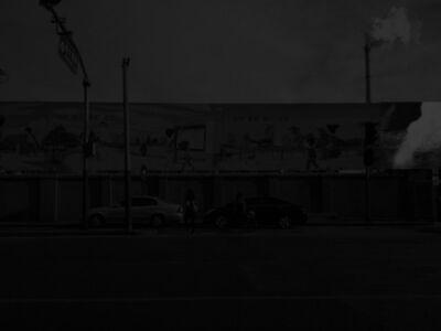 Liu Ding, 'Ghost 9', 2016