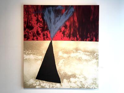 Grant Czuj, 'HOURGLASS:1', 2020