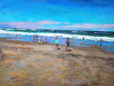 Larry Horowitz, 'Beachcombers', 2010-2017