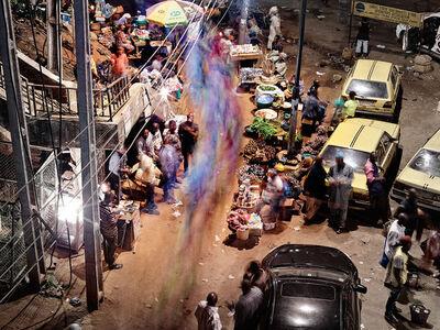 Hans Wilschut, 'Stream, Lagos', 2014