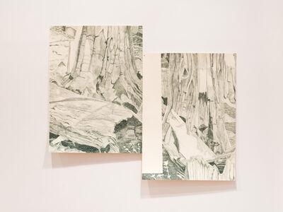 Gabriela Albergaria, 'Landscape in Repair #8', 2020