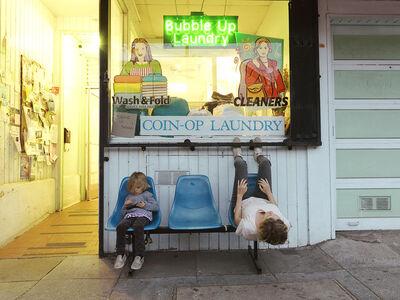 Lee Materazzi, 'Laundromat', 2017