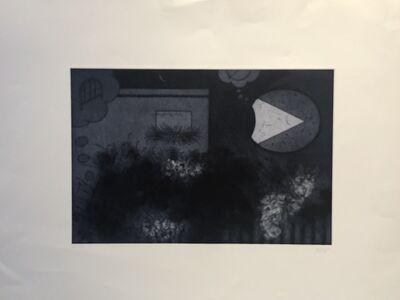 Robert Morris, 'Untitled', 1988