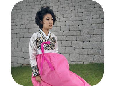 Julia Fullerton-Batten, 'Ji Soo Choi', 2013