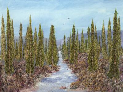 Antonio Suarez, '3D - Spring in Paradise', 2007