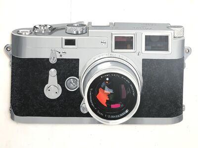 Kurt Pio, 'Leica M-3', 2020