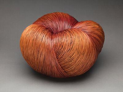 Monden Kogyoku, 'Gathered Threads', 1970-1980